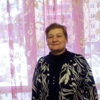 Таначева Наталия (Попова)
