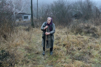 Россияне рассказали о приемных семьях для стариков