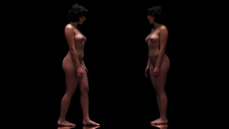 Скарлетт Йоханссон голая - Scarlett Johansson Nude - UNDER THE SKIN - SUPERCUT