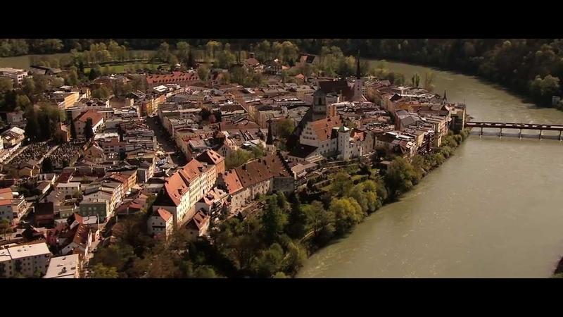 Бавария - Путешествие мечты Bavaria - Traumreise durch Bayern