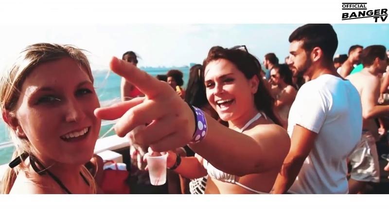 Mory Kante Yeke Yeke P!LO Miami Rework MUSIC VIDEO