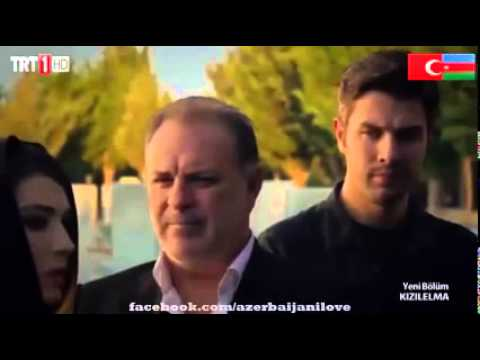 MUBARIZ IBRAHIMOV HAQQINDA TÜRK SERYALINDAN AZERBAYCANIN MILLI QAHRAMANI MÜBARIZ !