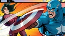 The Future Avengers and more New Beginnings!   Marvel's Pull List