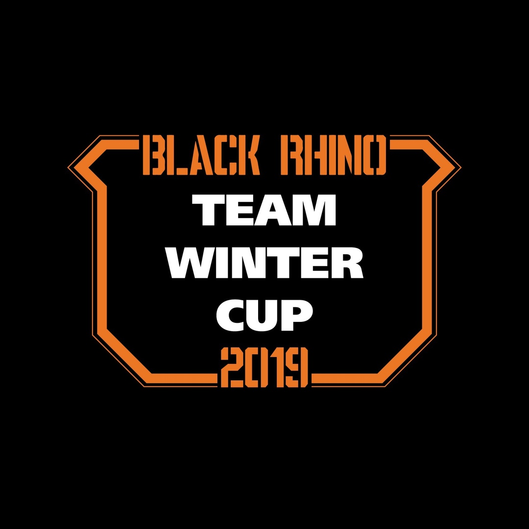 Афиша BLACK RHINO TEAM WINTER CUP 2019