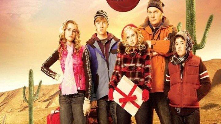 2011 ● Держись Чарли это Рождество Good Luck Charlie It's Christmas