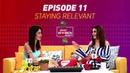 Raveena Tandon and Kareena Kapoor Khan on Staying Relevant Dabur Amla What Women Want S2