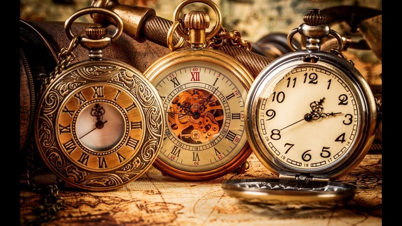 ВЗОРВИ МОЗГ. Время