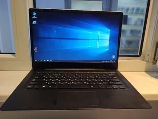 Ноутбук Krez N1402W Cloudbook