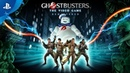 Ghostbusters: The Video Game Remastered - Favorite Memories | PS4