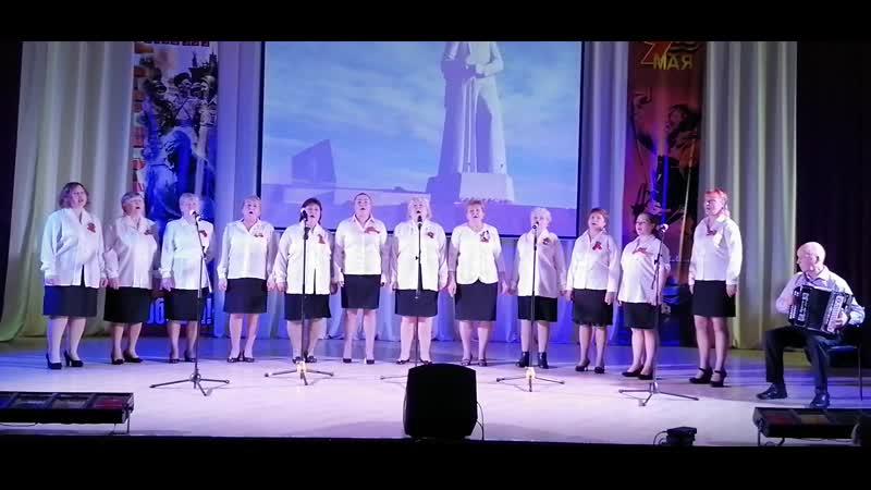 Брин Наволок участник в Битве хоров 14 Марта 2020 года