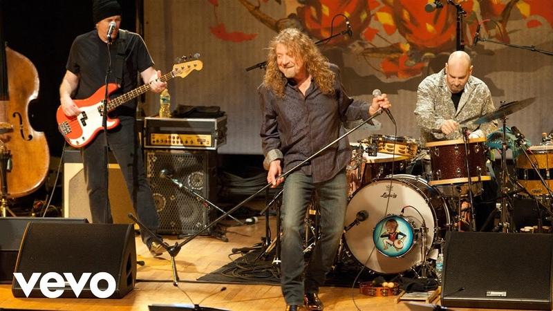 Robert Plant Robert Plant Ramble On ft Robert Plant Patty Griffin Buddy Miller