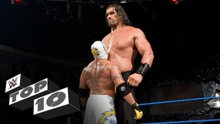 #My1 Most watched YouTube videos: WWE Top 10, Oct. 23, 2019