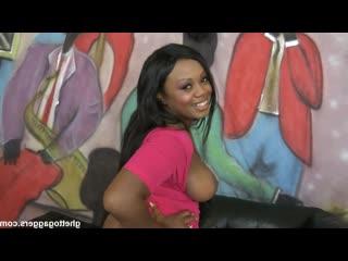 Jayden Starr [Porn, Busty, Ebony, MILF,  Black, Big Ass, Big Tit