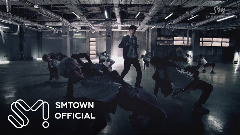 EXO 엑소 '으르렁 Growl ' MV Korean Ver