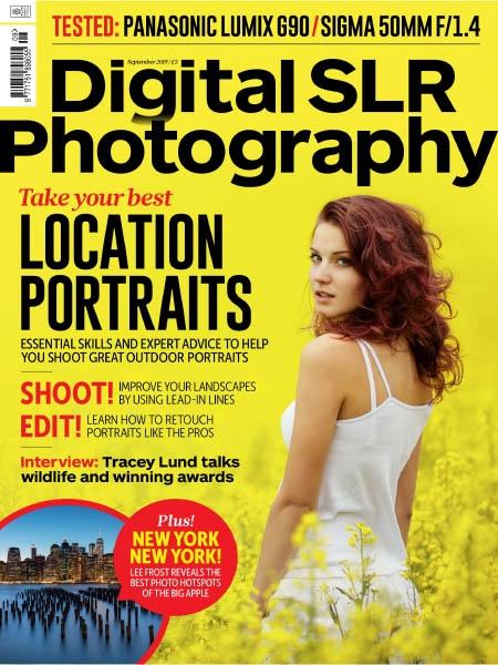 Digital SLR Photography 09.2019