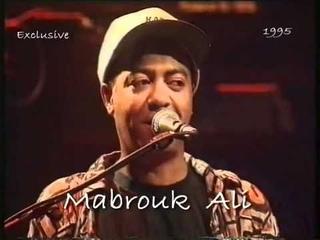 YouTube   KHALED   S Hab El Baroud   Live In London  Jamais vu NULLE PART ailleurs!   الشاب خالد