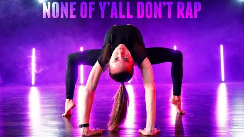 Kaycee Rice - None of Yall Don't Rap - Choreography by Zoi Tatopolous