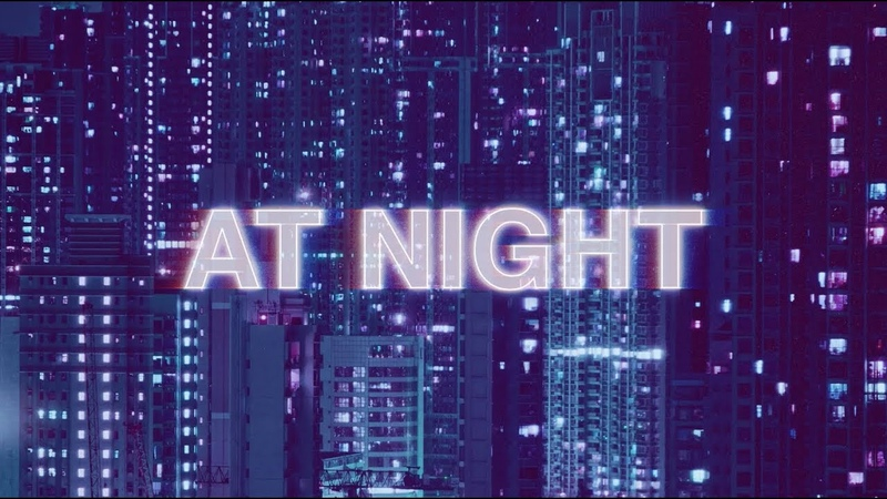 3LAU Shaun Frank - At Night feat. Grabbitz