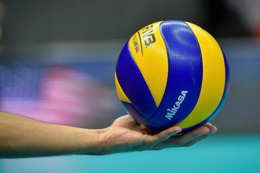 Тренировки по волейболу продолжаются в рамках проекта «Московское долголетие» в Выхине-Жулебине