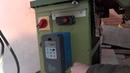 Частотный преобразователь 5.5 кВт 220В на фрезерно циркулярном станке