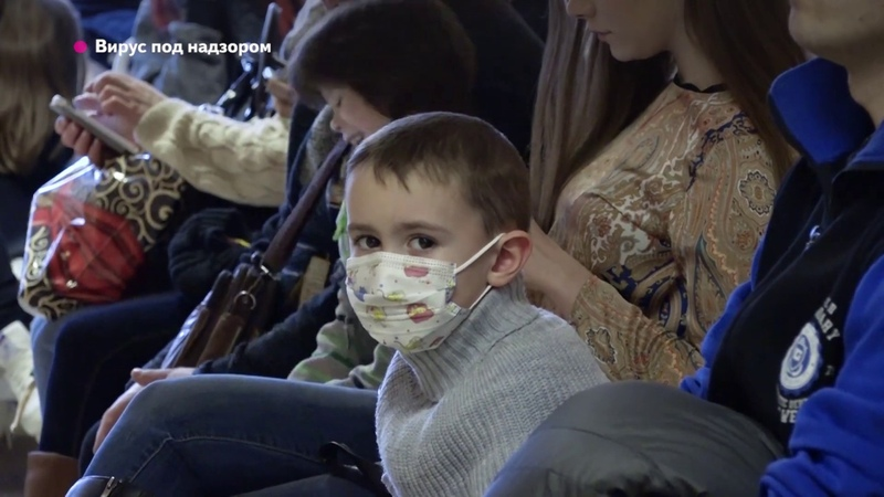ТК Городской 17 человек в Брянске с подозрением на коронавирус находятся под наблюдением врачей