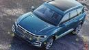 Volkswagen T-Prime GTE Concept 2018