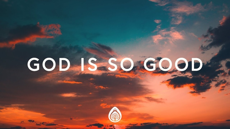 Pat Barrett ~ God Is So Good (You Are Worthy) Lyrics