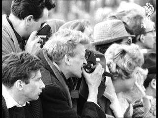 Ireland Beats Moss (1960)