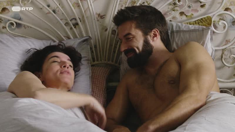 Solteira e Boa Rapariga - temporada 1 João (continuação) 16 Ago. 2019 ep. 15