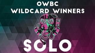 SOLO Wildcard Winners - Online World Beatbox Championship 2020
