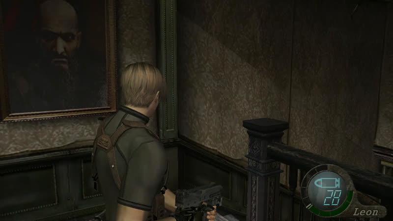 [PS3] Resident Evil 4 - 2005, 2011 2