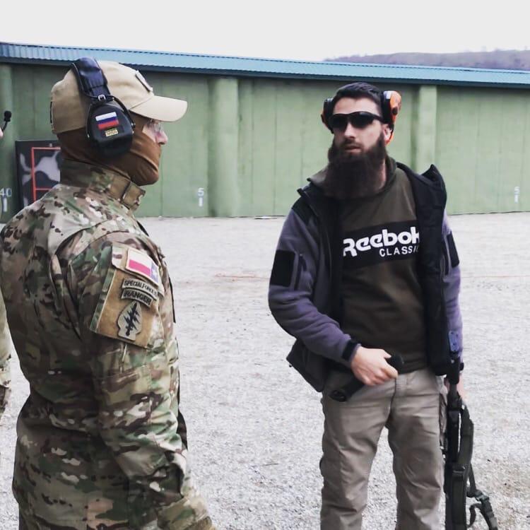 Гудермес РУС: наши в Чечне, изображение №3