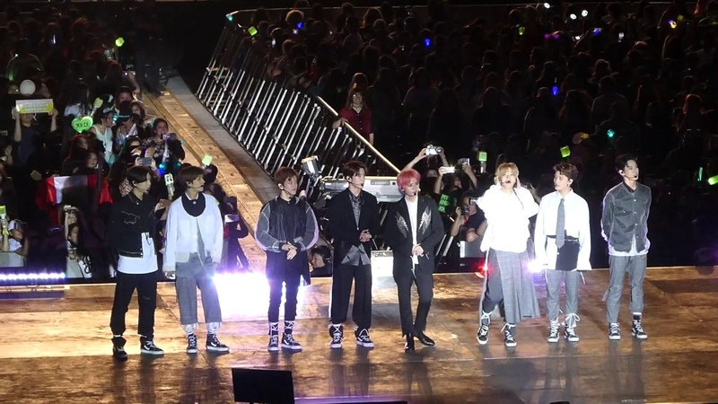 SMTOWN CHILE PT6 NCT 127 엔시티 Cherry Bomb, TOUCH, Simon Says, Regular DAY 1