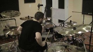 "Alex Rudinger - Opeth - ""The Lotus Eater"" Featuring Greg Macklin"