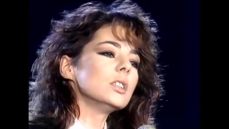 Sandra - One More Night (Showkolade, 29.12.1991) Germany