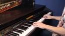 Юрий Весняк Актриса Нежность piano cover by Nick Batalov