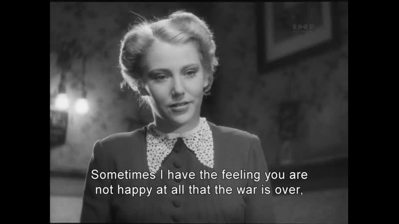 German movie 32 of 42 banned forbidden by law Vorbehaltsfilme Pour Le Mérite 1938 HQ