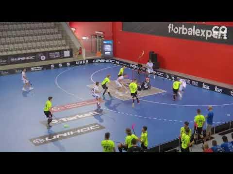 PIXBO WALLENSTAM IBK 🆚 ACEMA Sparta Praha