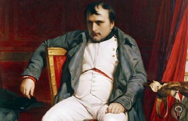 Ходили слухи, что Наполеон во время приступа сильного кашля случайно приказал казнить 1200 заключенных.