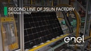 The 3SUN factory: a window into Enel Green Power innovation