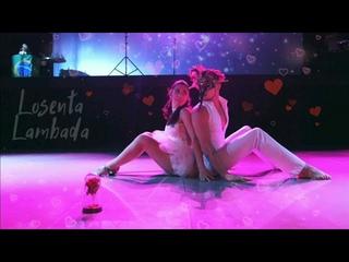 Brazuka Fest. Bruno Galhardo and Raiza. Zouk Show (Perfect)