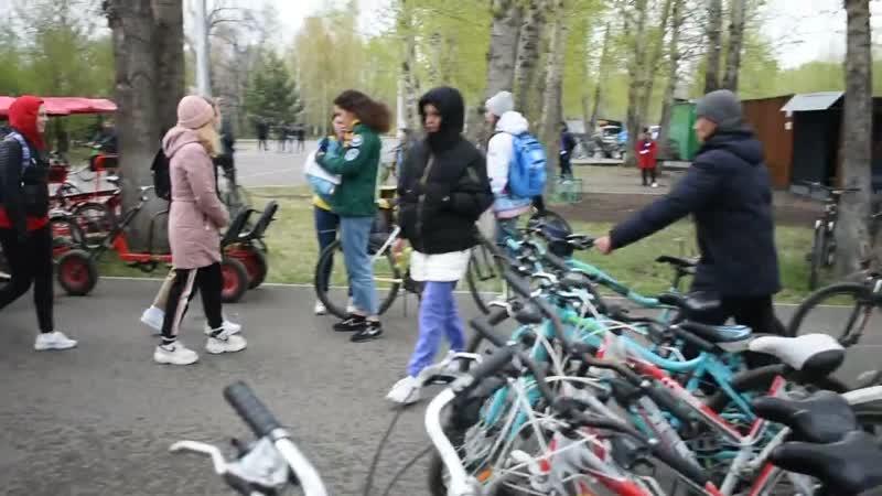 ВелоКвест от ЛСО ШИРА incorporation 11 05 19