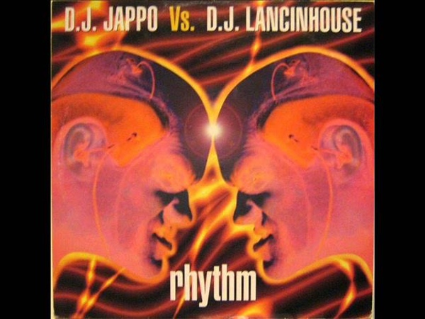 D.J. Jappo vs. D.J. Lancinhouse Bring It Fine
