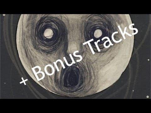 Steven Wilson The Raven That Refused To Sing and other Stories Full Album Bonus Tracks