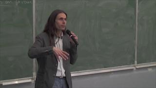 L'Univers (Partie 5/11). Cours « tout public » Aurélien Barrau. Big Bang: observations