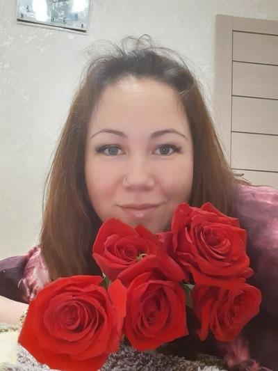 Таня Хамматова   ВКонтакте