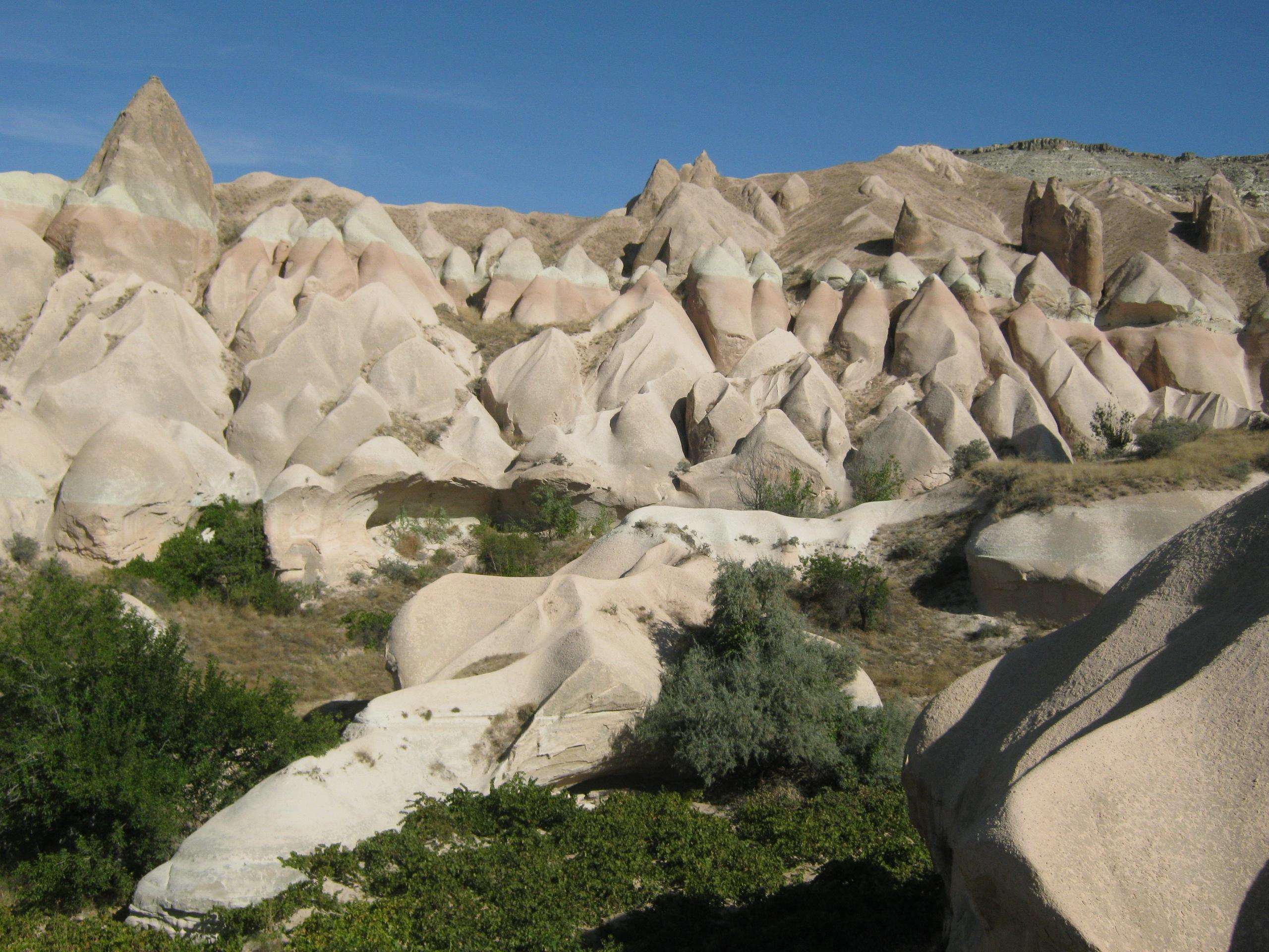 Amazing Cappadocia