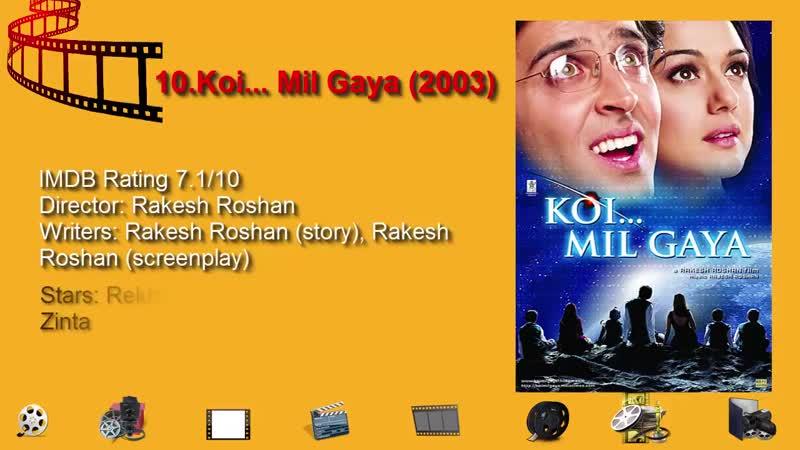 Top 10 Best Preity Zinta Movies List / Топ-10 лучших фильмов Прити Зинта
