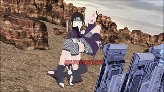 【MMD Naruto】Funny Naruto part 3