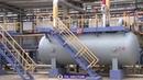 Успешная реализация программы по снижению затрат ОАО Нафтан